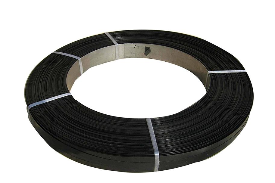 Çelik Çember 32mm – Siyah